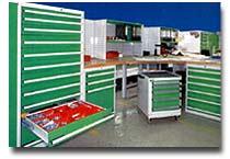 Betrieb und Umwelt, Betriebseinrichtungen